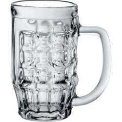 Kufel do piwa, V 0,670 l