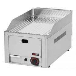 FTRC - 30 G Płyta grillowa chromowana gazowa