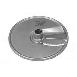 Tarcza - Plastry karbowane 6 mm - 63039