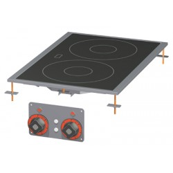 PCCD - 64 ET Kuchnia stołowa ceramiczna
