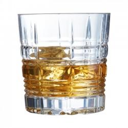 Szklanka niska Brixton 300 ml zestaw 6 szt.