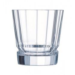 Szklanka niska Macasssar 320 ml zestaw 6 szt