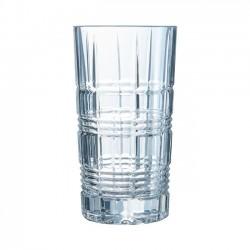 Szklanka wysoka Brixton 380 ml zestaw 6 szt.