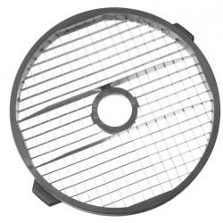 Kratka do kostki do szatkownicy - FMC-10D - 10 mm