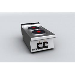 Kuchnia elektryczna - C-E720