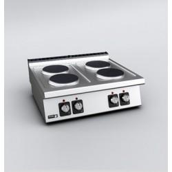 Kuchnia elektryczna - C-E740