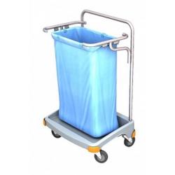 Wózek na odpady TSO-0001