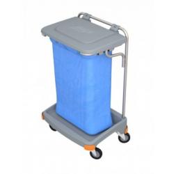 Wózek na odpady TSO-0002