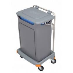 Wózek na odpady TSO-0004
