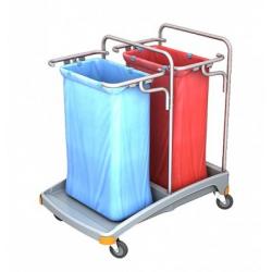 Wózek na odpady TSO-0005