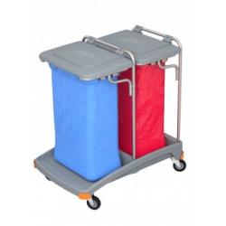 Wózek na odpady TSO-0006