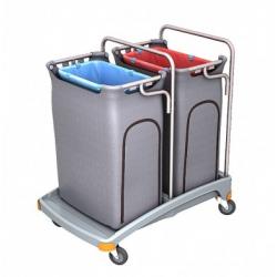 Wózek na odpady TSO-0007