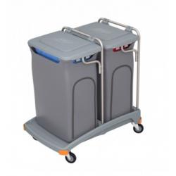 Wózek na odpady TSO-0008