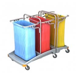 Wózek na odpady TSO-0009