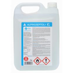 Alpinuseptol Neutral 5l -...