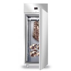 Szafa do sezonowania mięsa 1-drzwiowa 700l  INOX NEW2020