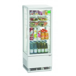 Witryna chłodnicza Mini 98L