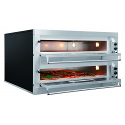 Piec do pizzy ET 205, 2KP 1050x1050