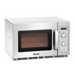 Kuchenka mikrofalowa 18340M