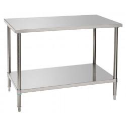 Stół roboczy 700, szer. 1200, P