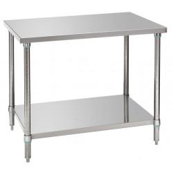 Stół roboczy 700, szer. 1000, P