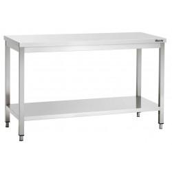 Stół roboczy 600, szer. 1400