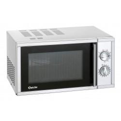 Kuchenka mikrofalowa 23L 900W grill