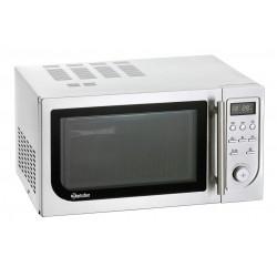 Kuchenka mikrofalowa 9250M-HLGR