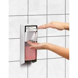 Dozownik mydła PS 0,9L-W