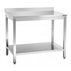 Stół roboczy 700, szer. 1000, ZR