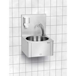 Umywalka do rąk W10-KB Plus