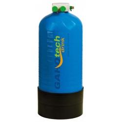 Układ częściowej demineralizacji wody TKD 13400 FB
