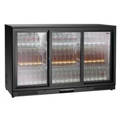 Barowa szafa chłodnicza 270L