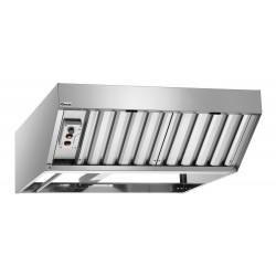 Okap kondensacyjny Silversteam