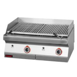 Lawa grill 800 mm 14kW -...
