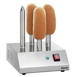 Urządzenie do hot dogów T4...