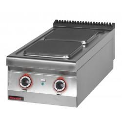 Kuchnia elektryczna 2 pytowa okrga - MAR.900.KE-2* - Kromet
