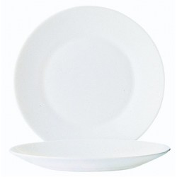 Talerz płytki Restaurant 225mm