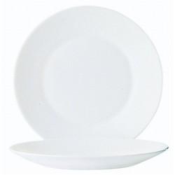 Talerz płytki Restaurant 195mm