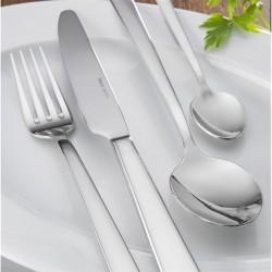 Sztućce Fine Dine Adria widelec deserowy