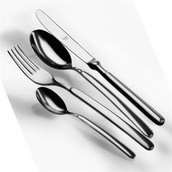 Sztućce Mepra Goccia nóż stołowy