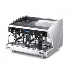 Ekspres do kawy POLARIS 2-grupowy elektroniczny EVD2PRHAUT