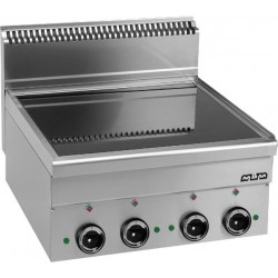 Kuchnia elektryczna z płytą ceramiczną MBM600