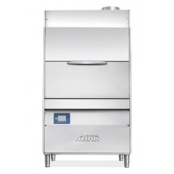 GRANULES 900 TR PLUS zmywarka do mocno zabrudzonych naczyń kuchennych z odzyskiem ciepła, z koszem śr. 750 mm