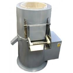 Obieraczka lakierowana do ziemniaków - SKBZ 20 L