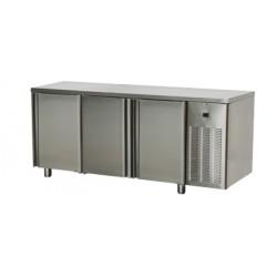 Stół chłodniczy trzydrzwiowy - SCH - 3D/N