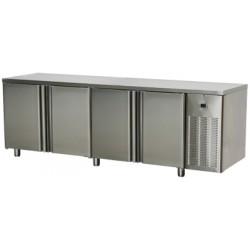 Stół mroźniczy czterodrzwiowy - SM - 4D/N