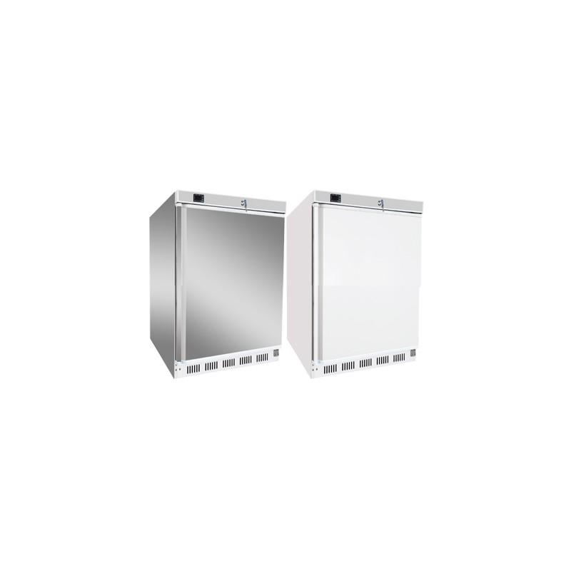 Szafa chłodnicza - 130 l nierdzewna - HR - 200/S