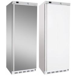 Szafa chłodnicza - 350 l nierdzewna - HR - 400/S