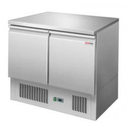 Stół chłodniczy dwudrzwiowy - ST - 902